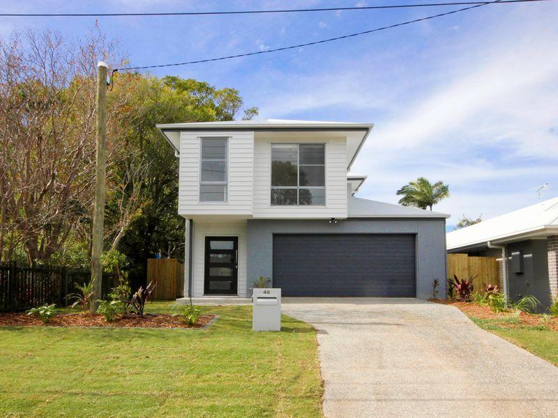 49 Cavell Street, BIRKDALE  QLD  4159