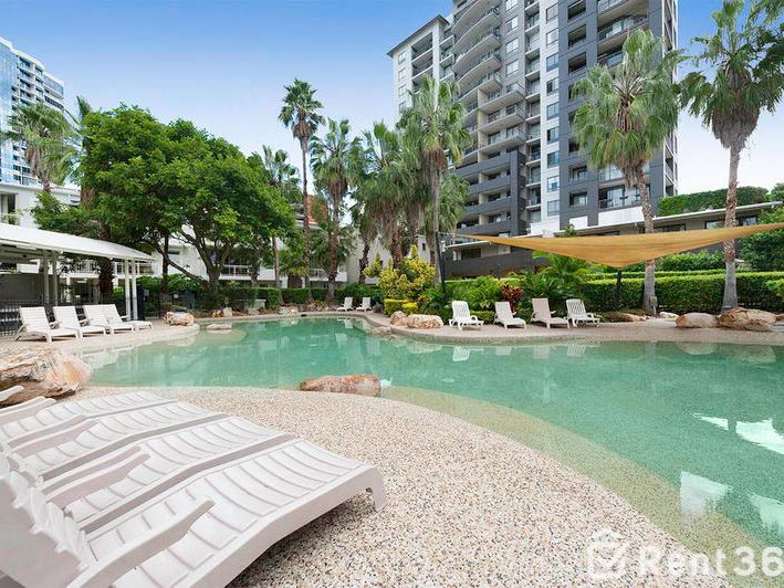 6013/46 Rotherham Street, KANGAROO POINT  QLD  4169