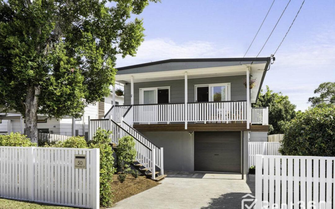 50 Princess Street, Bulimba  QLD  4171